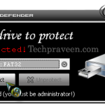 Block Virus Or Trojans Being Transferred to Pendrive