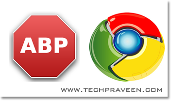 Adblock Plus Chrome