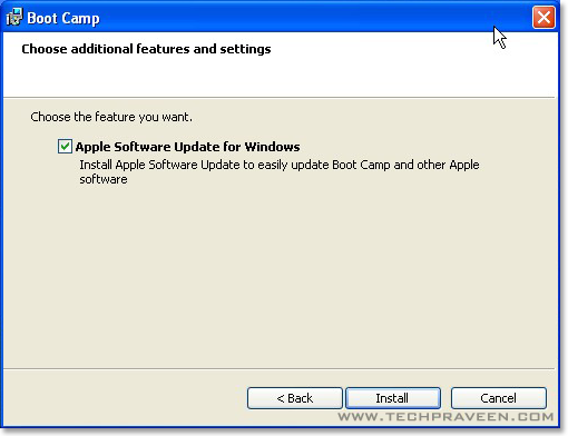 Apple Software Update for Windows How to Install Windows on Your Mac using Boot Camp