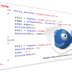 Bluefish: A Powerful Text Editor for Programmers and Web Designers