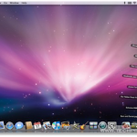 Keyboard Shortcut to Quickly Hide Dock in Mac OS X