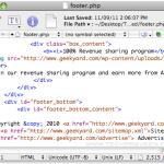 TextWrangler – A Powerful Text Editor For Mac