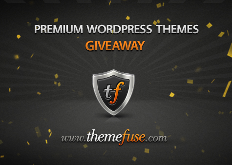 Themefuse Giveaways